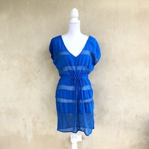 Gap swimsuit/beach coverup dress